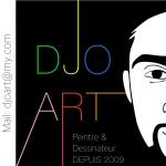 Carte de visitehttp://djo-art.blogspot.fr